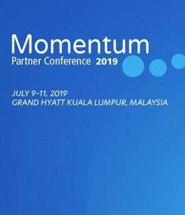 Momentum 2019 - an event for Epicor partners in EMEA & APAC