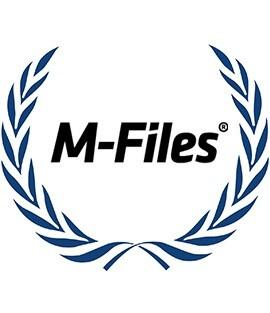M-Files became a leader in 2019 Nucleus Research ECM Technology Value Matrix sixth year in the row!
