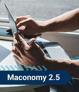 New version of Deltek Maconomy is now available!