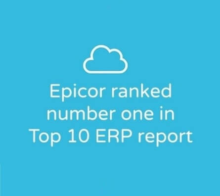 epicor erp todis consulting raport system