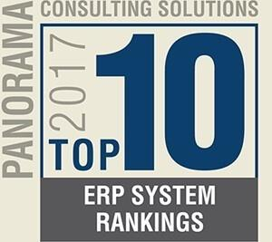 Epicor Rises to #1 in Top 10 ERP Report