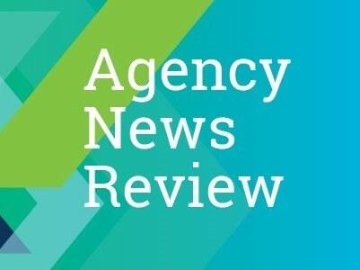 AGENCY NEWS REVIEW: CALLS FOR CREATIVITY, TACTICAL TIPS, AND A FOCUS ON THE FUTURE