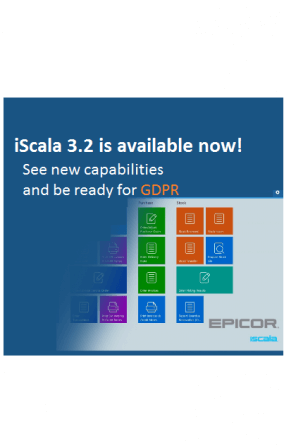 iScala 3.2 is available now!